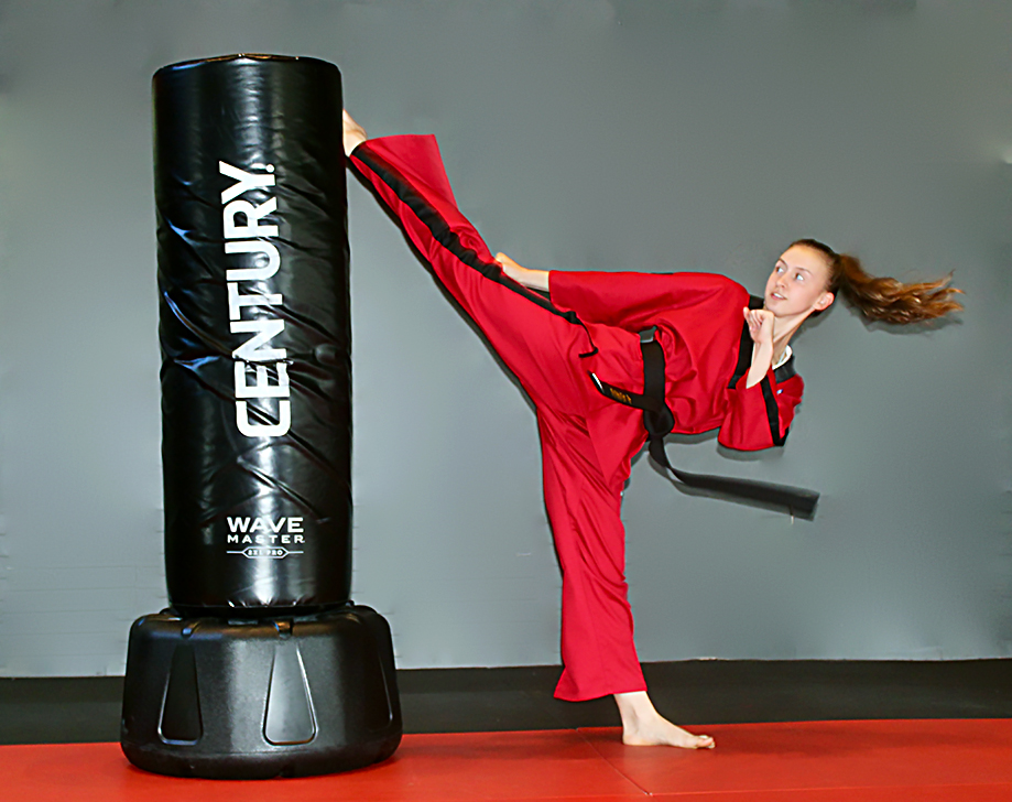 Teen Martial Arts in Winthrop, MA